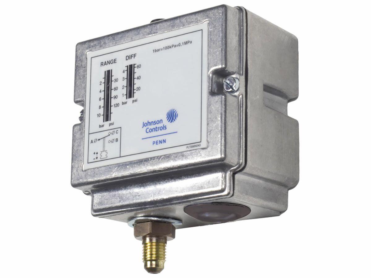 Penn R717 Low Pressure Control P77AAA-9700