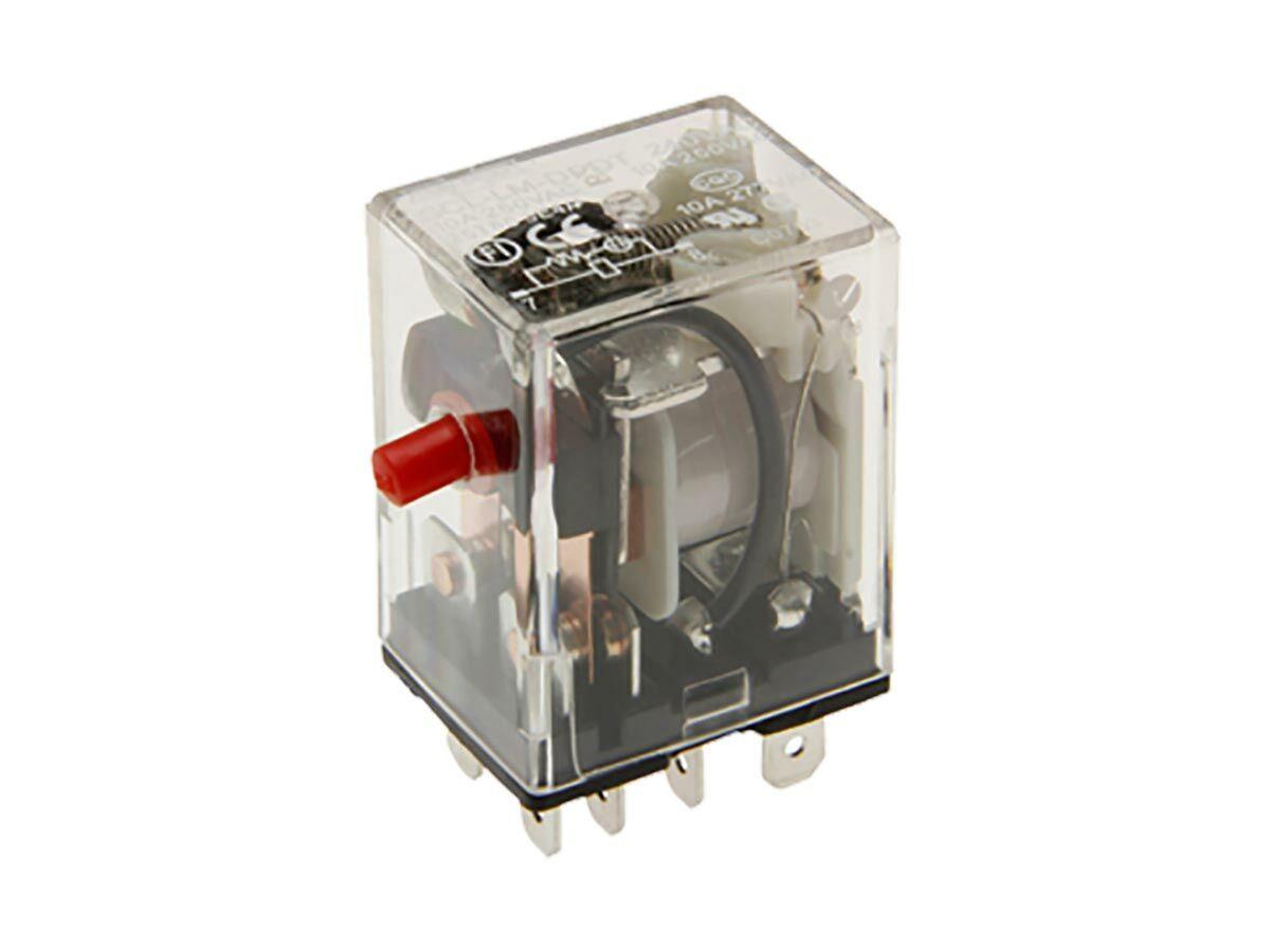 Eureka Relay 8 Pin