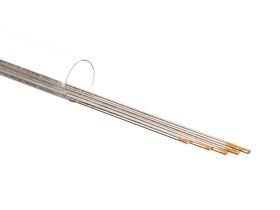 Silver Solder 45% O/Tip 1.5 x 750mm Pk5