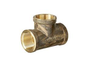 Tee Brass 20mm