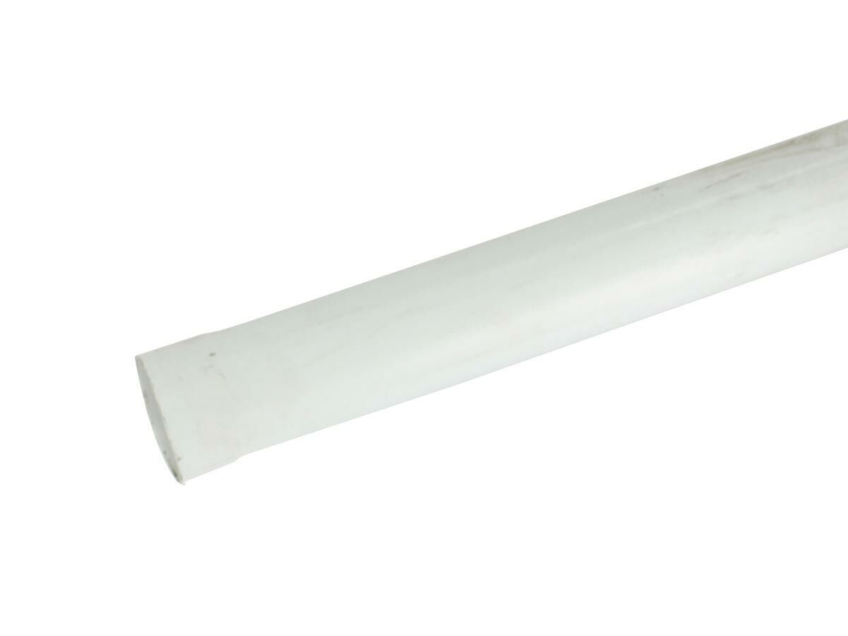 Building Materials Temporary Plastic Downpipe 150mm/6