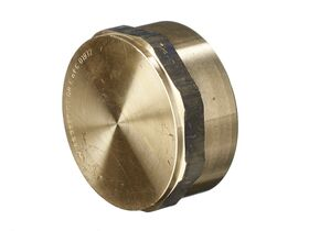 Cap Brass 50mm