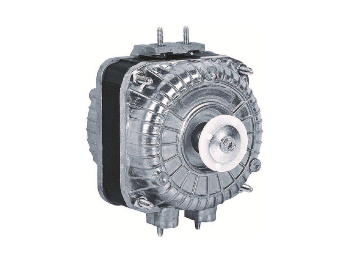 Universal Square Fan Motor