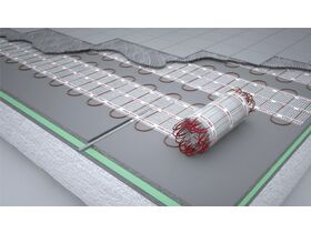 Stiebel Eltron Under Floor Heating Pack