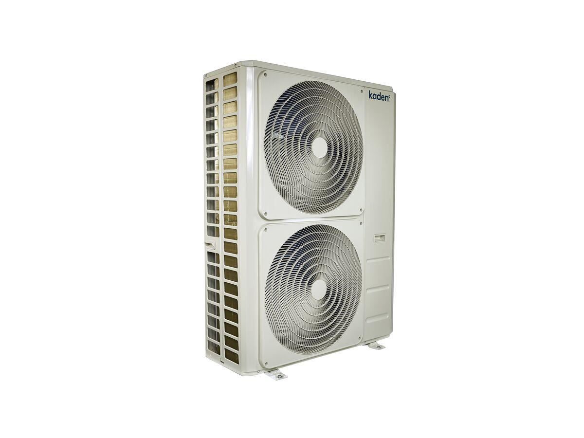 Kaden Ducted Air Conditioner KD 2 Fan Outdoor