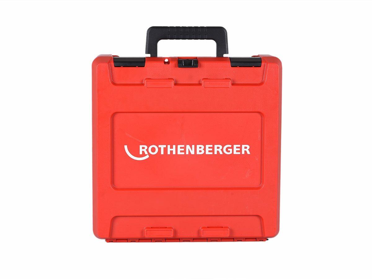 R/BERG COMPACT TT B-PRESS TOOL KIT 15-20