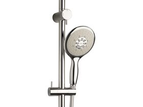 Grohe Power & Soul Twin Shower Chrome (3 Star)