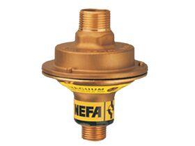 Nefa Pressure Relief Valve 7.6M