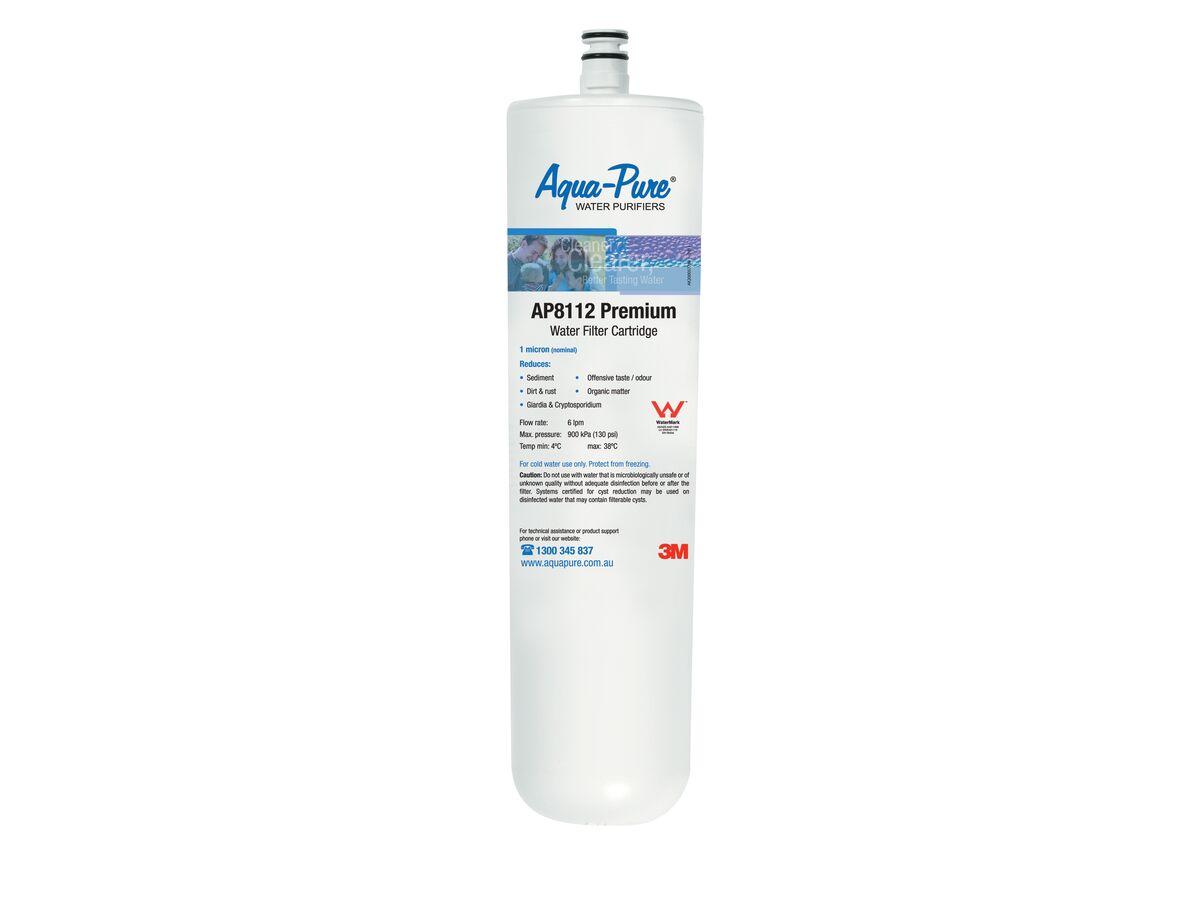 Taste/Odour Chem Particulat Ap8112