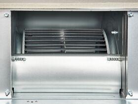 Kaden Ducted Air Conditioner KD Indoor