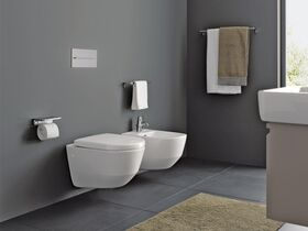 Laufen Pro A Wall Pan with Soft Close Seat White (4 Star)