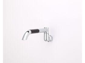 Standard Laundry Arm Chrome - 150mm (3 Star)